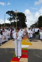 08 - Corpus Christi - Paróquia São Pedro-SJP 2009