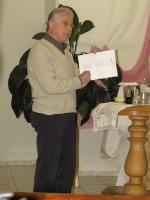 35 - Retiro dos confrades - maio de 2011