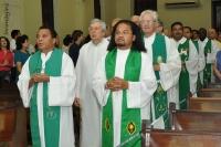 Assembléia SVD Brasil Sul - 2013