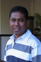 Mateus Lau Nurak