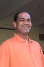 Vincent C. Adaikkalasamy