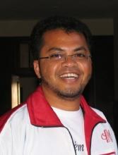 Jacobus Ongirwalu (Thiago)